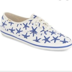 ♠️  Kate Spade Starfish Keds ⭐️